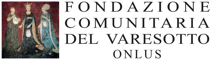 logo fondazione comunitaria