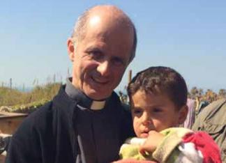 Padre Damiano
