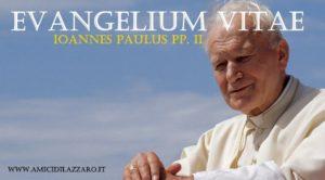 giovannipaoloII-evangeliumvitae
