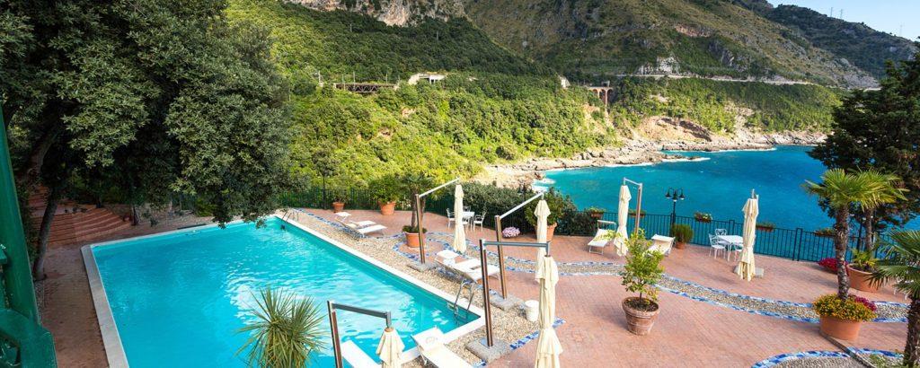 hotel villa mare maratea