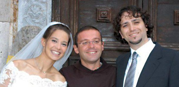 Chiara Corbella matrimonio