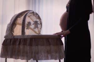 gravidanza culla