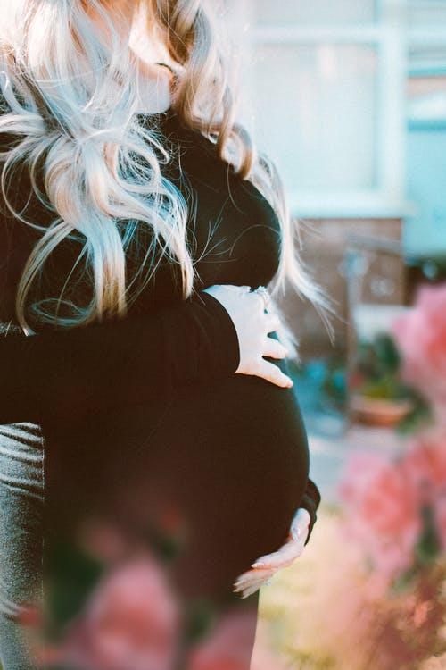 Donna, gravidanza