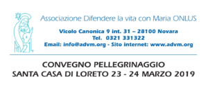 Loreto convegno
