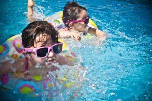 piscina bimba