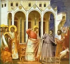 Gesù: guai a voi!