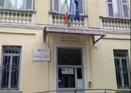 Liceo Cairoli.Varese