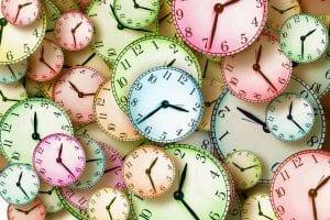 tempo orologi