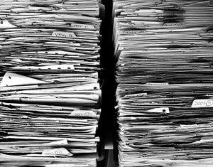 Documenti relazioni