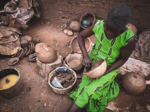 Povertà donna